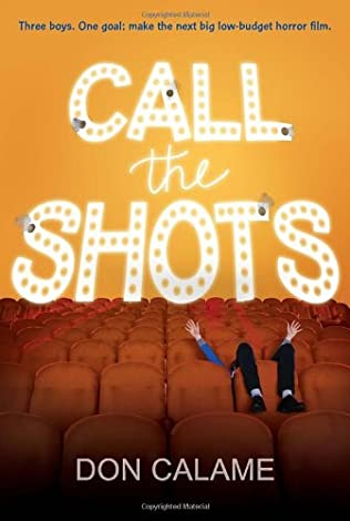 book cover of Call the Shots