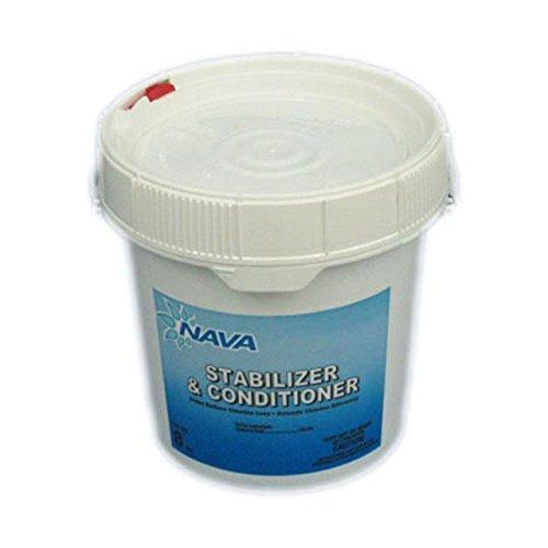 Nava Stabilizer & Conditioner - 8 lb. Bucket ()