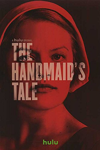 Image result for the handmaid's tale poster