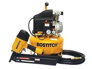 bostitch cpackn80 framing nailer compressor combo kit