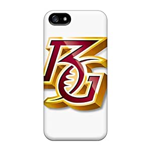 InesWeldon Iphone 5/5s Protector Hard Phone Covers Support Personal Customs Colorful Washington Redskins Pattern [Lca4279nvVn]