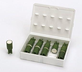 HUMO LIMPIO AX-3 (caja con 10 cartuchos). ENVÍO GRATIS por la