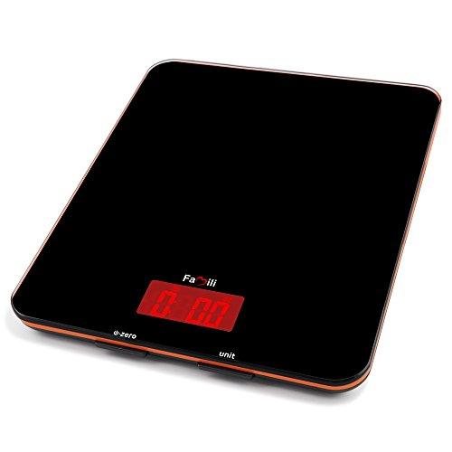 Digital Kitchen Scale Reviews - 8