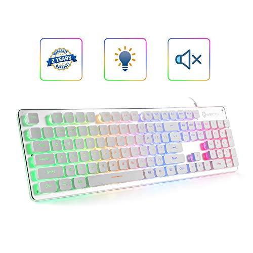 LANGTU Membrane Gaming Keyboard
