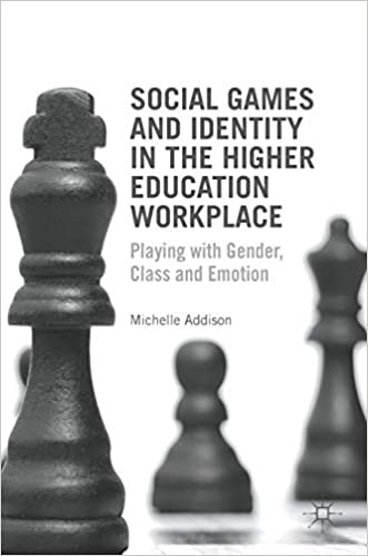 Amazon com: Social Games and Identity in the Higher