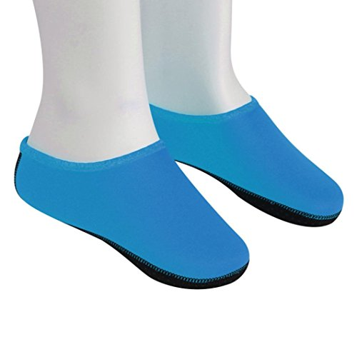 SHY Quick Blue Yoga Sport Shoes Women Shoes Surf Swim Aqua Men Socks Barefoot Dry Diving Water Beach rwIvra