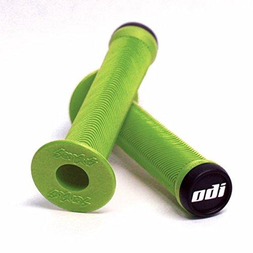 Sensus Swayze Freeride Mountain Bicycle Handle Bar Grips (Lime ()