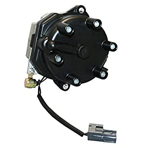 Nissan Ignition Distributor 22100-0W602 Fits 1996-2000 Nissan Pathfinder, 1999-2004 Frontier, 1999-2002 Quest, 2000-04 Xterra and 1997-2000 Infiniti QX4, 1999-2002 Mercury Villager
