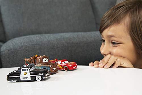 Disney Pixar Cars Die-Cast 3-Pack