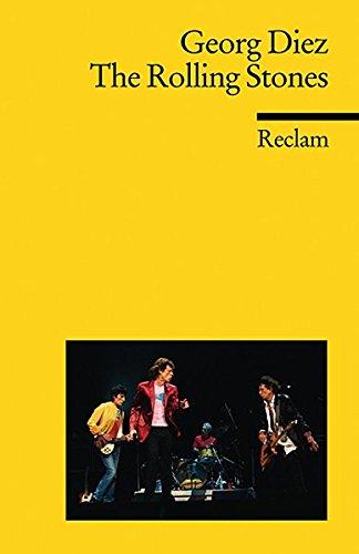 The Rolling Stones (Reclams Universal-Bibliothek)