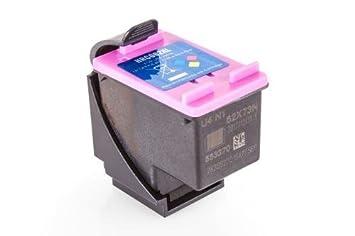 Inkadoo® Cartuchos cabezal impresor Reciclado HP OfficeJet 8040 ...