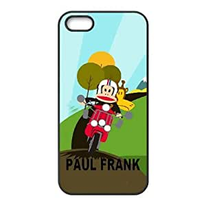 iphone5 5s cell phone cases Black Paul Frank fashion phone cases HRE4529326