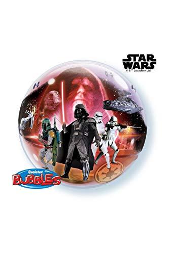 Mayflower BB71550 Star Wars 22 in. Bubble -