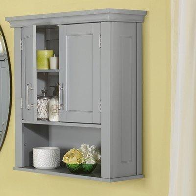2 Door Bathroom - 2