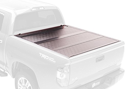 BAK Industries BAKFlip G2 Hard Folding Truck Bed Cover 226426 2016-18 TOYOTA Tacoma 5' With Track System