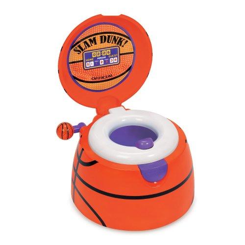 Munchkin Slam Dunk Potty Seat