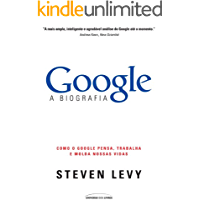 Google - A Biografia