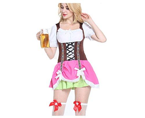 GGTBOUTIQUE - Vestido - trapecio - para mujer