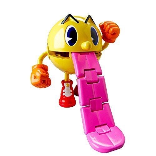 "Pac-Man Ghost Grabbin 4"" Action Figure, Pac"