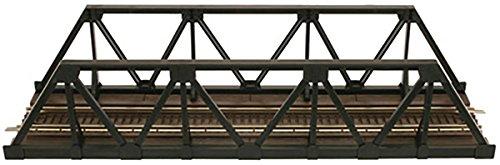 HO Code 83 Warren Truss Bridge