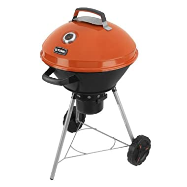 Stok SCC0070N Drum Charcoal Grill