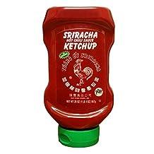 Huy Fong Sriracha Ketchup 490 Milliliter