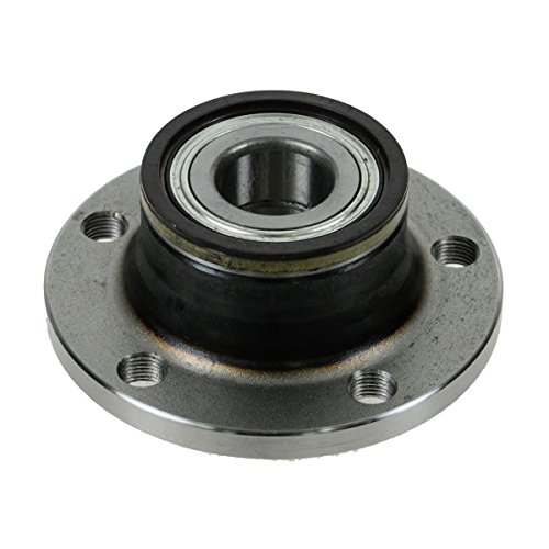 Rear Wheel Hub & Bearing Left LH or Right RH for Volkswagen Jetta Passat (Volkswagen Jetta Wheel Bearing)