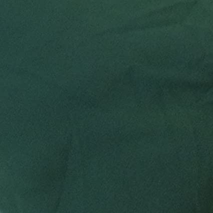 Dark Green Caribbean Hammocks Double Hammock Pillow