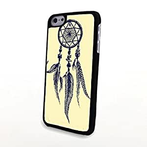 linJUN FENGGeneric Awesome Dream Catcher PC Phone Cases fit for iphone 6 4.7 inch Cases Carrying Case Cover Plastic Shell Skin Matte Slim Clear Fast