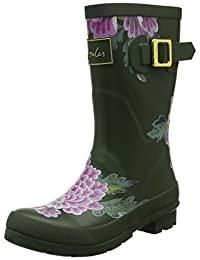 Joules Women's MOLLYWELLY Rain Boot,