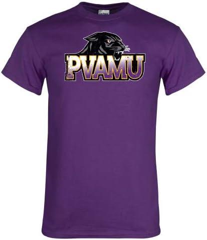NCAA Prairie View A&M Panthers T-Shirt V3