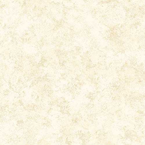 (Chesapeake by Brewster MLV76144 Modern Living Beige Colorwash Suede Wallpaper)