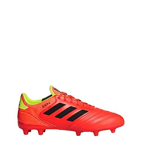 FgScarpe 000 Uomo RossorojsolNegbás Adidas 2 Da Amasol Copa 18 Calcio ymfYb6gvI7