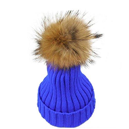 Fur Top Hat - 1