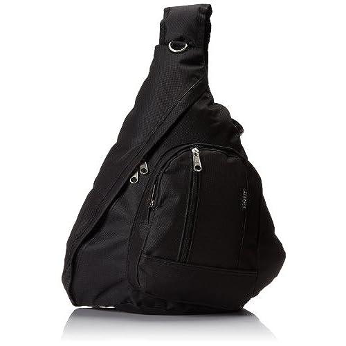 Everest Sling Bag Black One Size
