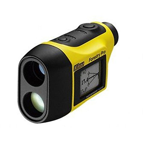 Nikon Forestry Pro Laser Rangefinder Buy Online In Uae