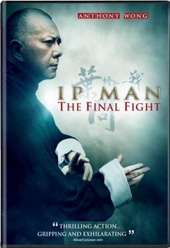 Ip Man: The Final Fight by Well Go USA