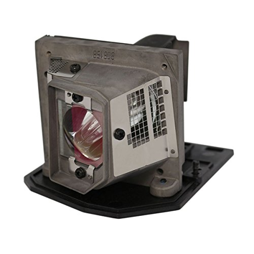 AuraBeam Toshiba TLP-LV9 75016687 Projector Replacement Lamp with Housing Tlp Lv9 Replacement Lamp