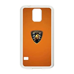 SVF Lamborghini sign fashion cell phone case for Samsung Galaxy S5
