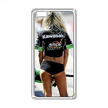 coque huawei p8 lite racing