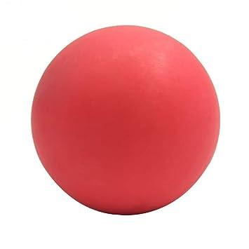 wordeye - Pelota de Masaje TPE de 63 mm para relajación Muscular y ...