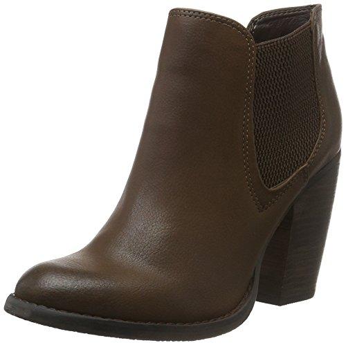 PU P2166d B018f Chelsea 33 Leather Boots 33 Buffalo EU Femme tEPqwOE