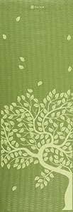 Gaiam Tree of Life Yoga Mat