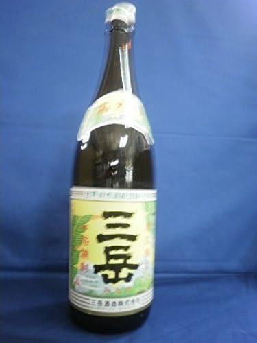 芋焼酎 三岳 1.8L