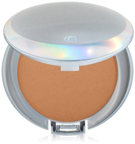 CoverGirl Advanced Radiance Poudre pressée , miel doux 125 , 0,39 onces (pack de 2 )