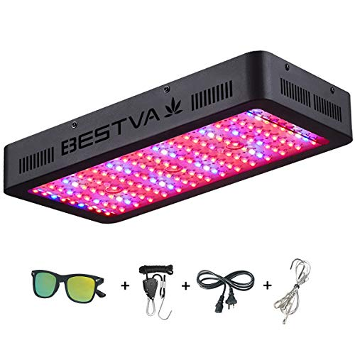 600W Led Grow Light in US - 9