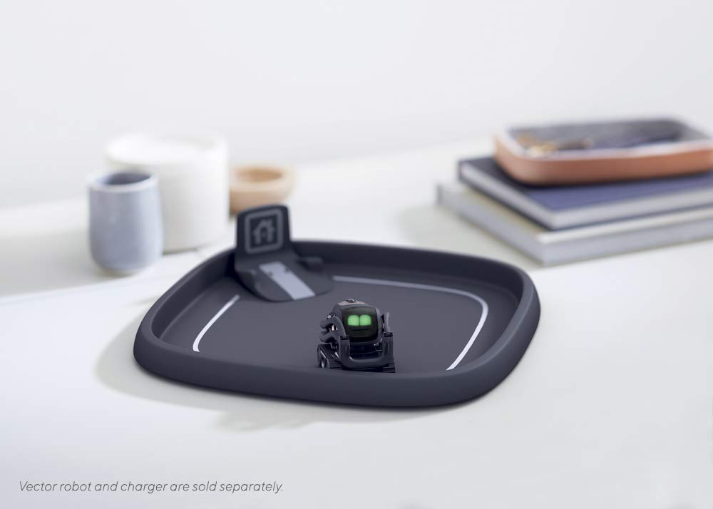 Anki Vector Space, Accessory for Vector Robot, Matte Gray by Anki (Image #4)