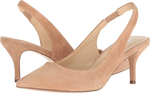 - CHARLES BY CHARLES DAVID Women's Amy Pump, Nude, 6 M US