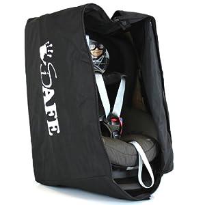 Isafe Universal Car Seat Travel Bag Amazon Co Uk Baby