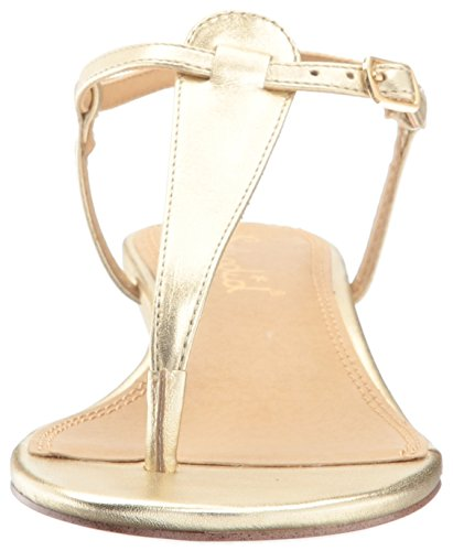 Espléndido para mujer Justin Sandalia Sandalia Sandalia De Cuña-Elige talla Color be3e20